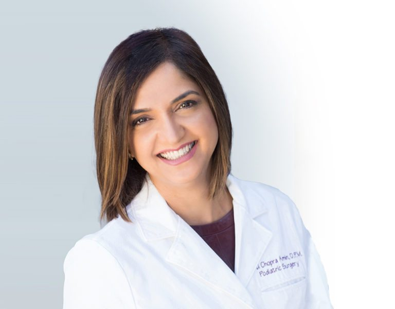Doctor Arti Amin