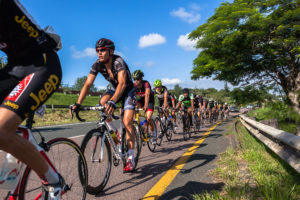 Cycling and Foot Pain